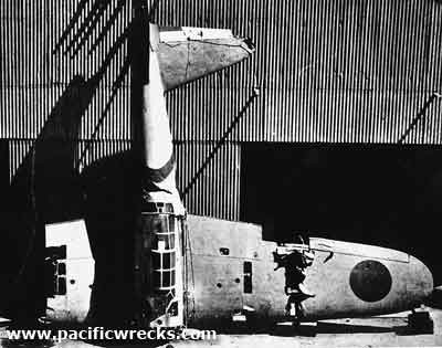 Pacific Wrecks - 1940s The History of Aircraft Salvage in