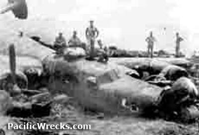 B 24 Ball Turret Pacific Wrecks - B-24D...