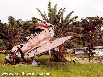 Pacific Wrecks - 1970s The History of Aircraft Salvage in Papua New