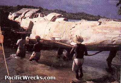 PacificWrecks.com
