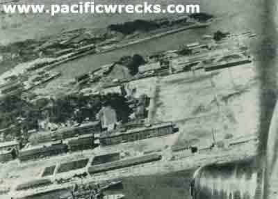 Pacific wrecks eric mailander peleliu explorations