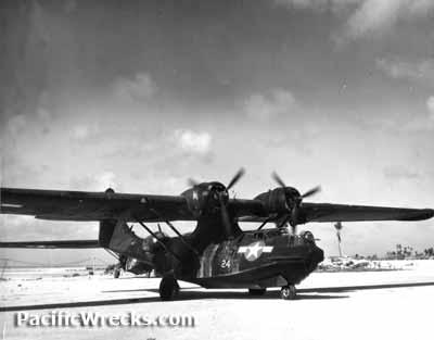 Pby Catalina Black Cats Squadron