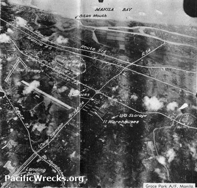 Grace Park airfield