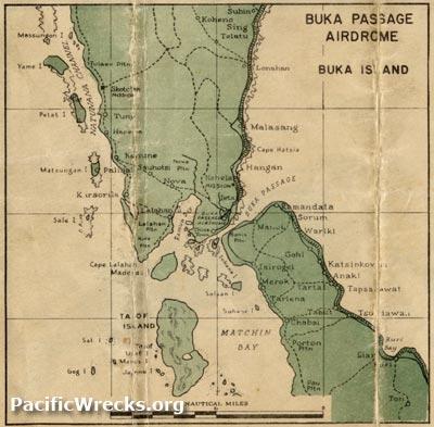 Buka Island #