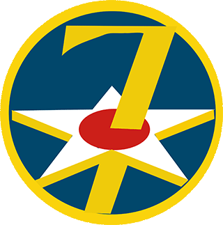 7th Air Force