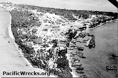 PacificWrecks.com