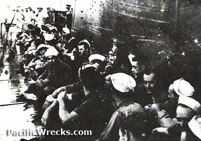 Pacific Wrecks Uss Perch Ss 176